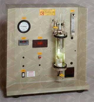 Boiling Heat Transfer Unit (H655) | Faculty of Engineering
